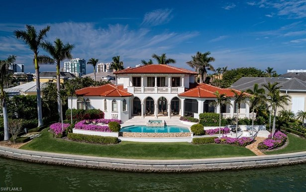 210 Cuddy Ct, Naples, FL - USA (photo 1)