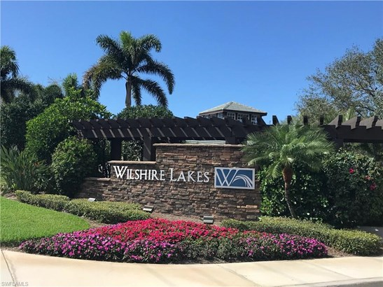 3740 Fieldstone Blvd 101, Naples, FL - USA (photo 1)