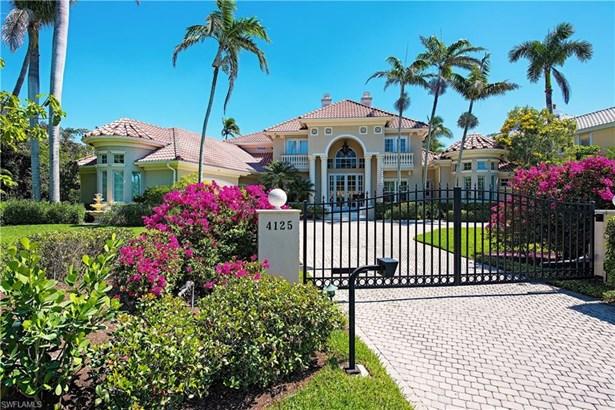 4125 Gordon Dr, Naples, FL - USA (photo 1)