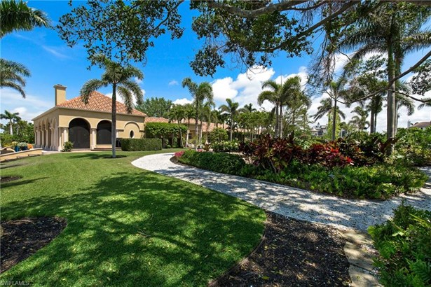 3560 Fort Charles Dr, Naples, FL - USA (photo 3)