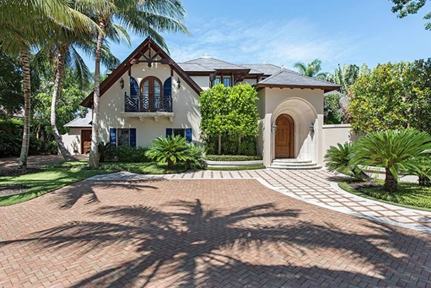 3130 Gin Ln, Naples, FL - USA (photo 1)