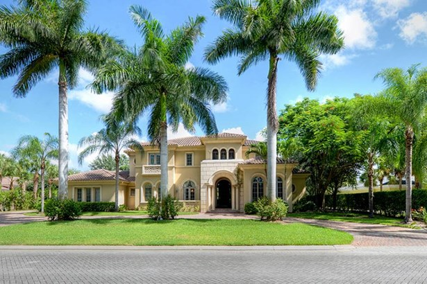 6447 Highcroft Dr, Naples, FL - USA (photo 1)