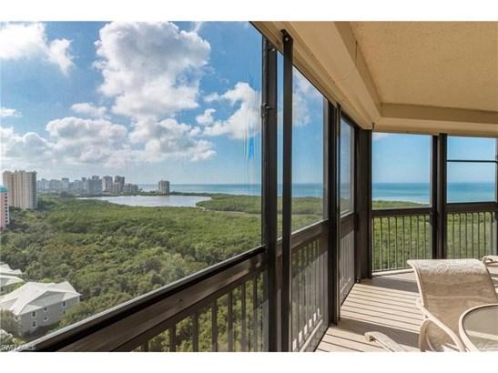 6001 Pelican Bay Blvd 1503, Naples, FL - USA (photo 1)