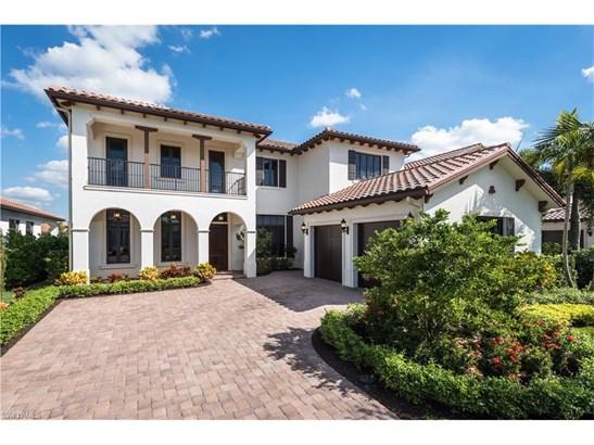 2252 Residence Cir, Naples, FL - USA (photo 2)