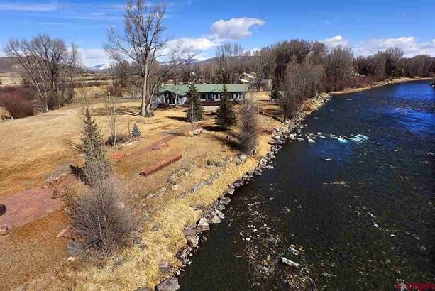 672 Apache Road, Gunnison, CO - USA (photo 1)