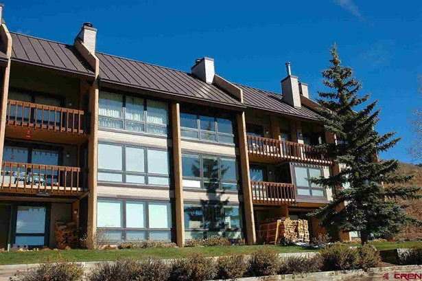 52 Whetstone, 2307 Road #unit 2307, Building 2, Co Unit 2307,, Crested Butte, CO - USA (photo 1)