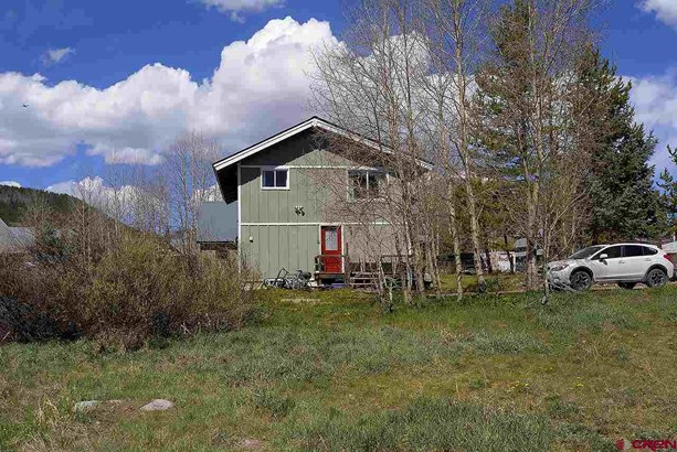 624 Maroon Avenue, Crested Butte, CO - USA (photo 2)