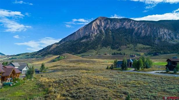 143 E Silver Sage Drive, Crested Butte, CO - USA (photo 1)