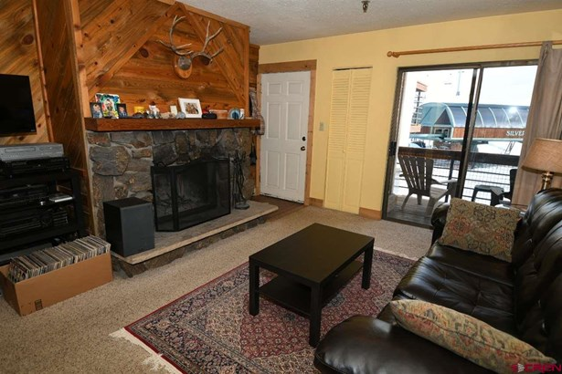 12 Snowmass Road #314 314, Crested Butte, CO - USA (photo 1)