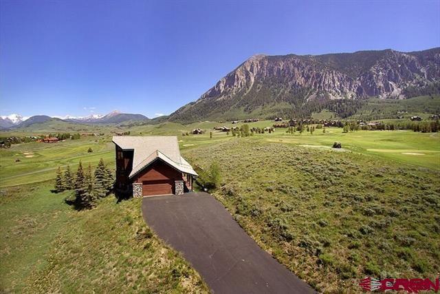 553 Eagle, Crested Butte, CO - USA (photo 1)