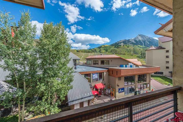 11 Emmons Loop #423 423, Crested Butte, CO - USA (photo 5)