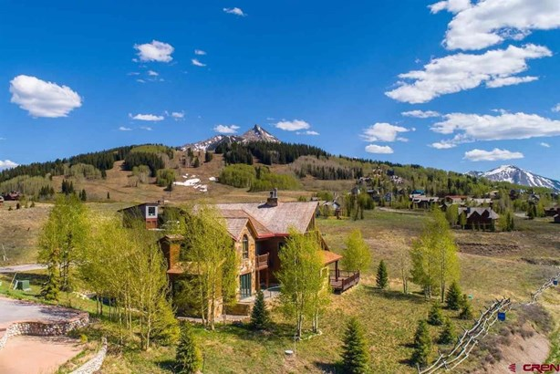 3 Lapis Lane, Crested Butte, CO - USA (photo 1)