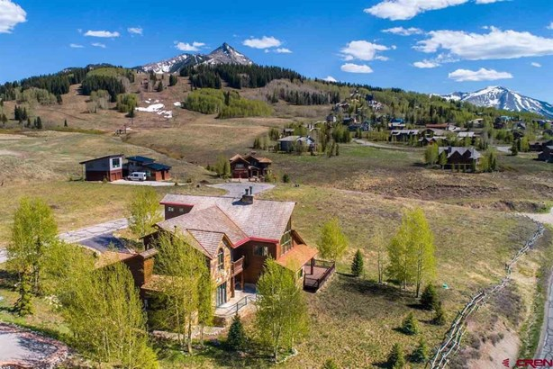 3 Lapis Lane, Crested Butte, CO - USA (photo 2)
