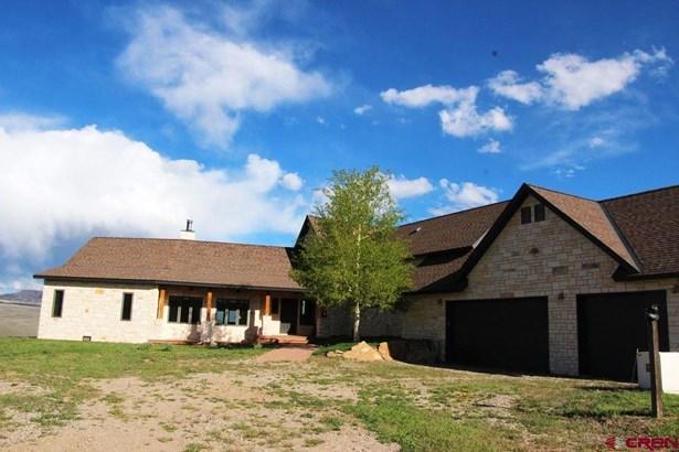710 Hawk Drive, Star Mtn Ranch, Gunnison, CO - USA (photo 3)