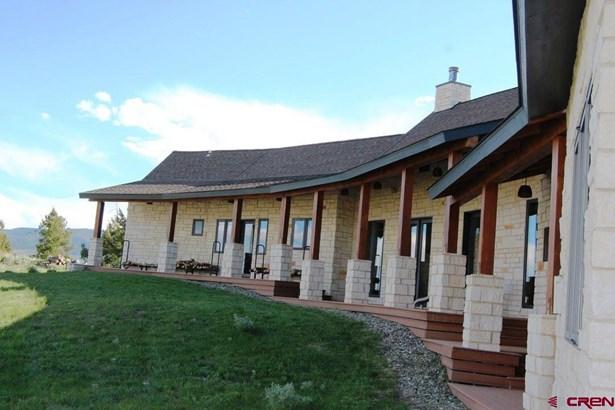 710 Hawk Drive, Star Mtn Ranch, Gunnison, CO - USA (photo 4)