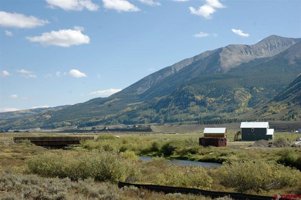19 Pyramid Ave, Crested Butte, CO - USA (photo 1)