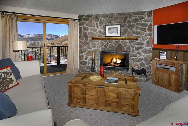 72 Hunter Hill Road #i204 I204, Crested Butte, CO - USA (photo 3)