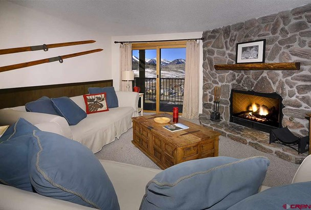 72 Hunter Hill Road #i204 I204, Crested Butte, CO - USA (photo 4)