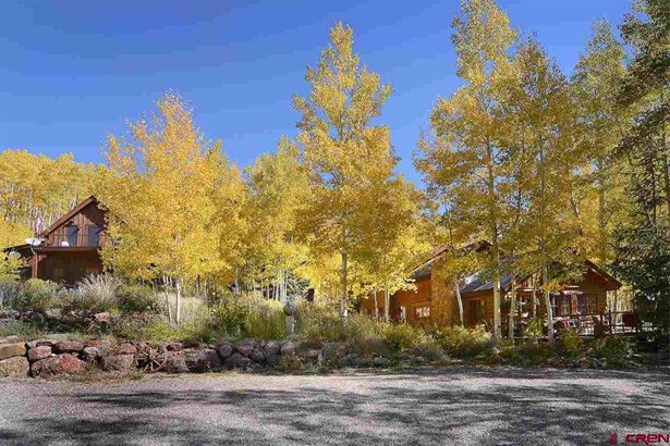 6475 County Road 740, Crested Butte, CO - USA (photo 4)