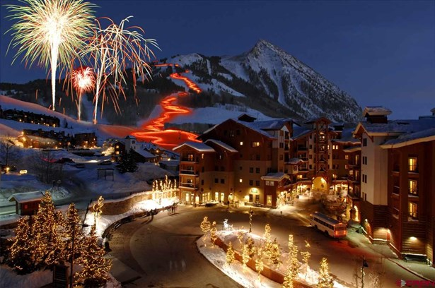 620 Gothic Road #314 314, Crested Butte, CO - USA (photo 1)