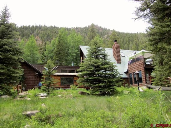 1420 County Road 744 #spring Creek Spring Cre, Almont, CO - USA (photo 3)