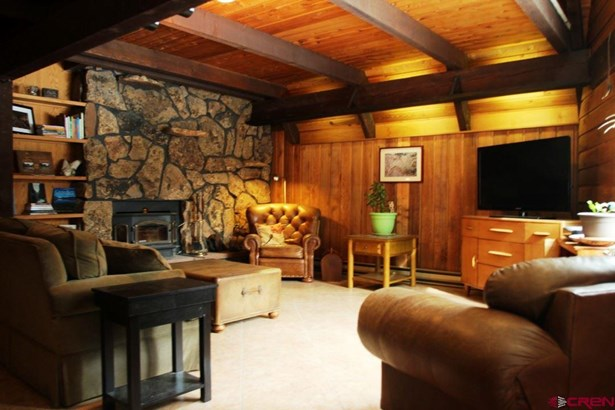 1420 County Road 744 #spring Creek Spring Cre, Almont, CO - USA (photo 4)