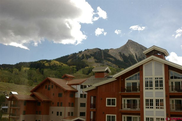 6 Emmons Road #565 565, Crested Butte, CO - USA (photo 1)