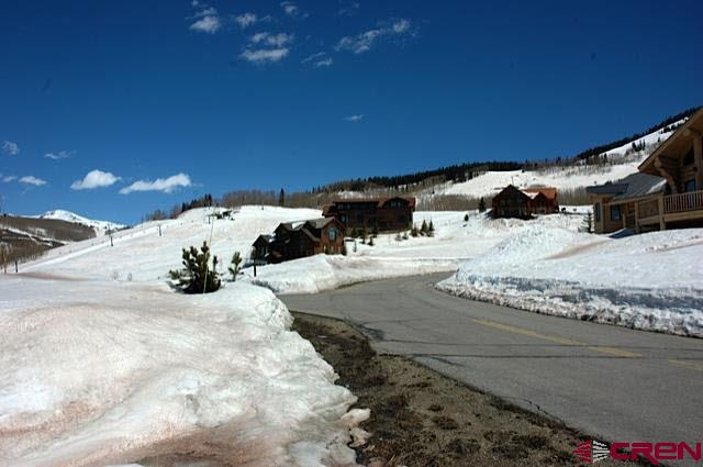 33 Summit, Crested Butte, CO - USA (photo 1)