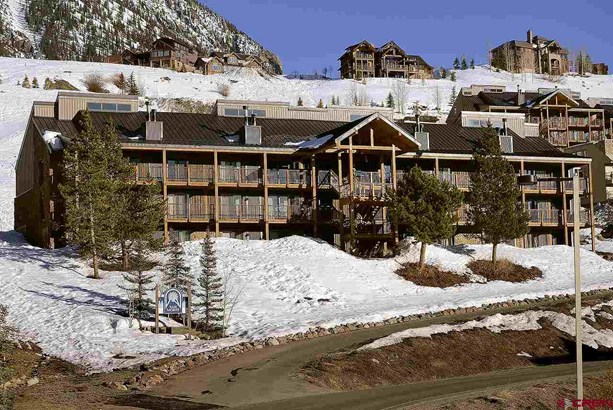 16 Hunter Hill Road #k203 K203, Crested Butte, CO - USA (photo 1)