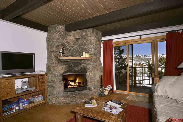 16 Hunter Hill Road #k203 K203, Crested Butte, CO - USA (photo 4)