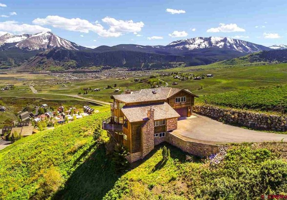 Buttercup Lane, Crested Butte, CO - USA (photo 1)