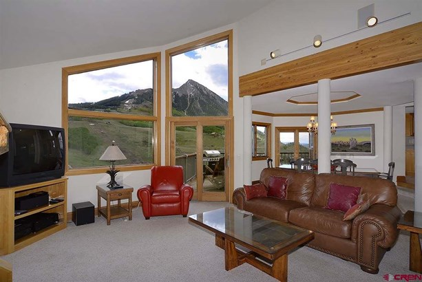 Buttercup Lane, Crested Butte, CO - USA (photo 3)