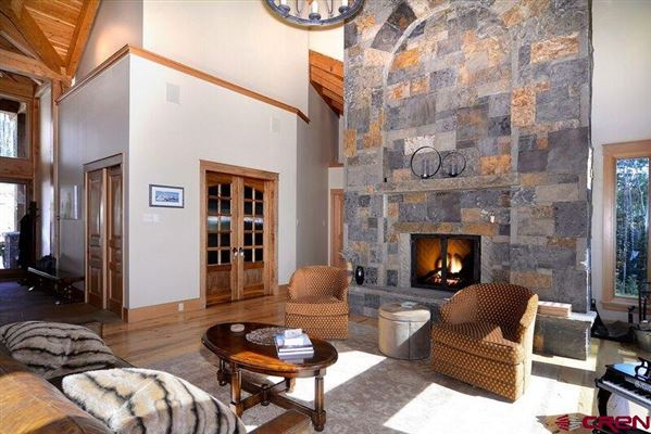 115 Bethel Rd Smith Hill Ranches, Cement Creek, CO - USA (photo 4)