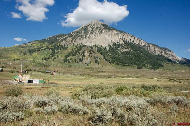 13 Pyramid Ave, Crested Butte, CO - USA (photo 2)