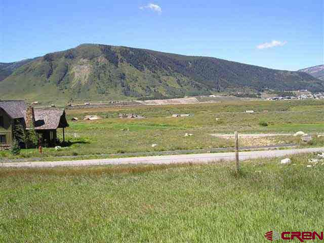 468 Country Club Drive, Crested Butte, CO - USA (photo 1)