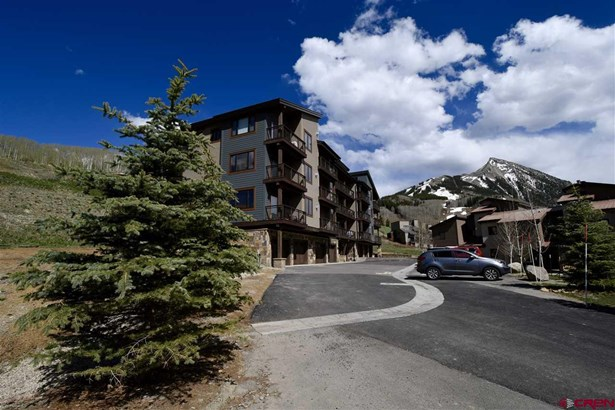 11 Crested Mountain Lane #l-4 L-4, Crested Butte, CO - USA (photo 1)