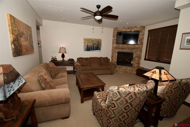 11 Crested Mountain Lane #l-4 L-4, Crested Butte, CO - USA (photo 2)