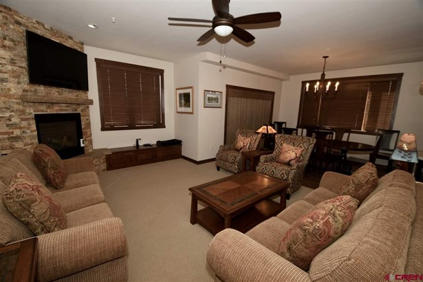 11 Crested Mountain Lane #l-4 L-4, Crested Butte, CO - USA (photo 3)