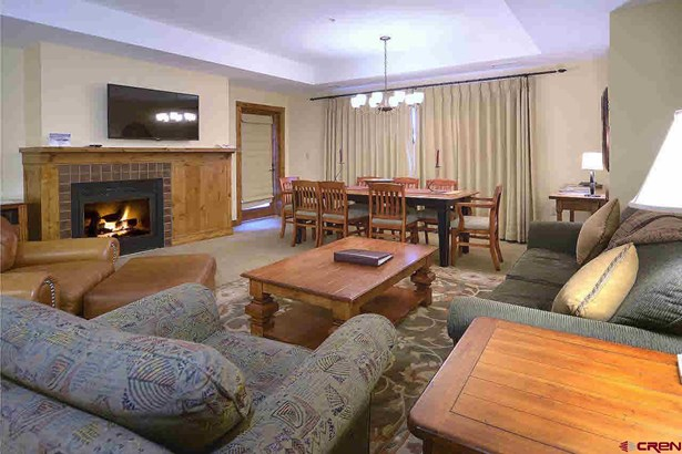 620 Gothic Road #418 418, Crested Butte, CO - USA (photo 3)