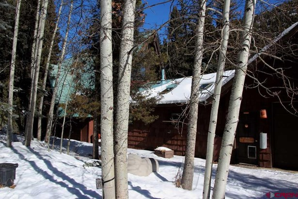 1420 County Road 744, Almont, CO - USA (photo 5)