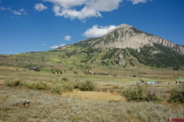 9 Pyramid Ave, Crested Butte, CO - USA (photo 2)