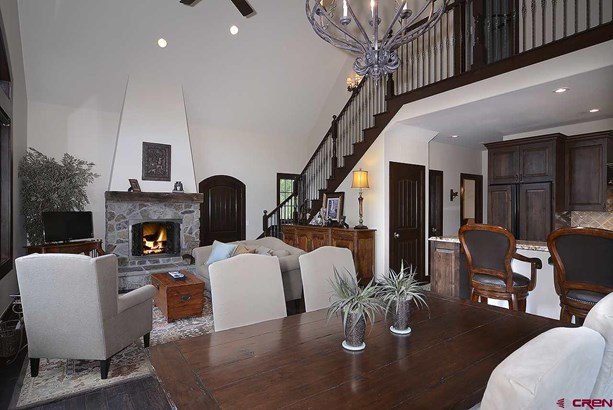 450 Oversteeg Gulch Road, Crested Butte, CO - USA (photo 3)