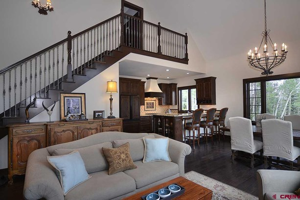 450 Oversteeg Gulch Road, Crested Butte, CO - USA (photo 4)
