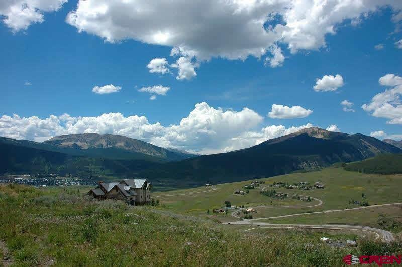 1 Summit Ct. Road, Crested Butte, CO - USA (photo 2)