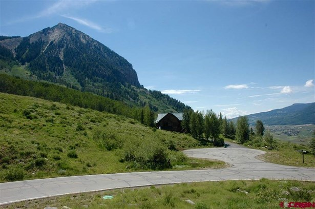 1 Summit Ct. Road, Crested Butte, CO - USA (photo 3)