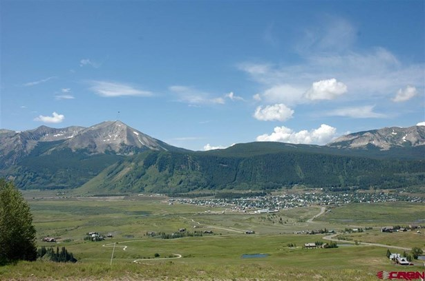 1 Summit Ct. Road, Crested Butte, CO - USA (photo 4)