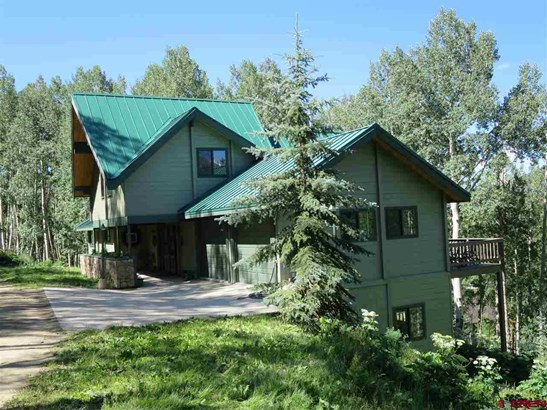 40 Ruby Drive, Crested Butte, CO - USA (photo 1)