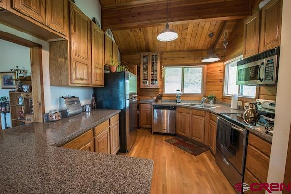 40 Ruby Drive, Crested Butte, CO - USA (photo 3)