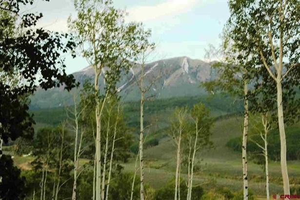 Lot 17 Star Mountain, Gunnison, CO - USA (photo 1)