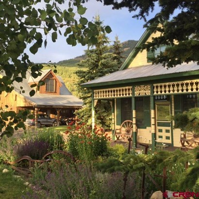 1472 Gothic Road, Crested Butte, CO - USA (photo 1)
